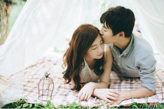 Phụ nữ thường nghĩ chồng đã thay lòng khi có biểu hiện