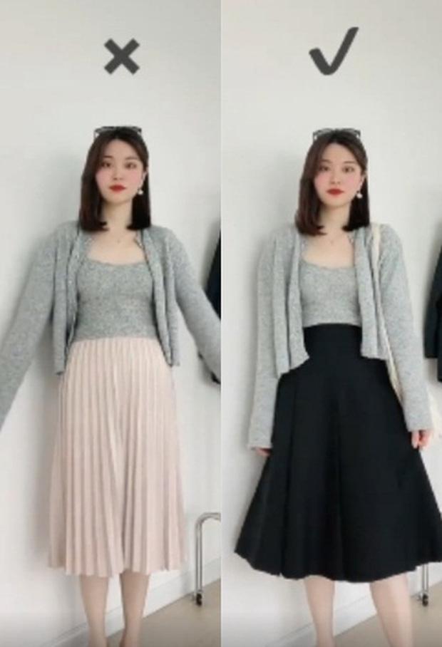 4 cách chọn chân váy tôn dáng mà những nàng sành điệu phải thuộc nằm lòng  - Ảnh 2.