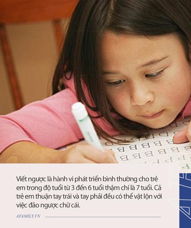 Cô khoe nét chữ bá đạo của đứa cháu sắp vào lớp 1, các bậc phụ huynh vừa buồn cười vừa rào rào bình luận vì đồng cảm - Ảnh 5.