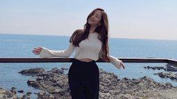 Vừa bị soi loạt bằng chứng hẹn hò Park Seo Joon, Park Min Young tiếp tục gây xôn xao vì hành động này