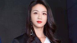 """""""Mỹ nhân cảnh nóng"""" Thang Duy bị phong sát vì """"giật chồng"""" Lưu Gia Linh?"""