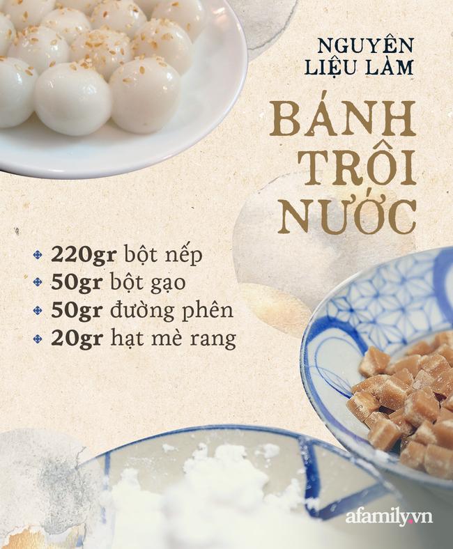 Chuyện Tết Hàn thực năm xưa: Bánh trôi nước là món ăn đánh dấu lần đầu tiên vào bếp cùng mẹ của biết bao đứa trẻ, giờ đã lớn cả rồi! - Ảnh 2.