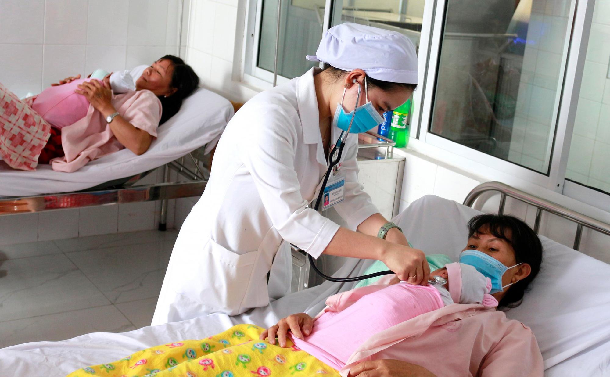 Để sinh con an toàn, sàng lọc trước sinh là cực kỳ cần thiết, nhưng rất nhiều mẹ bầu còn bỏ qua bước quan trọng không kém này  - Ảnh 1.