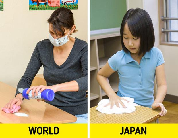 6 bí mật rất đáng học hỏi từ hệ thống giáo dục Nhật Bản, đặt nền móng định hướng để trẻ em thành công từ rất sớm - Ảnh 2.