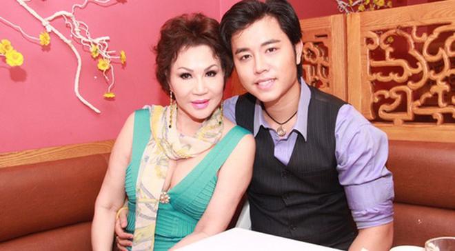 Nam người mẫu Việt từng gây bàn tán khi yêu nữ đại gia U60 giờ ra sao? - Ảnh 1.