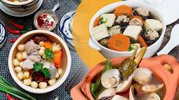 5 món canh giúp ấm bụng, vừa đơn giản lại bổ dưỡng, ngon không cưỡng lại được