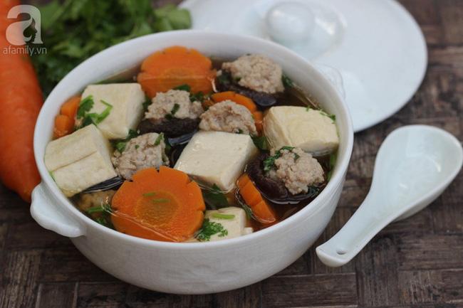 5 món canh giúp ấm bụng, vừa đơn giản lại bổ dưỡng, ngon không cưỡng lại được - Ảnh 7.