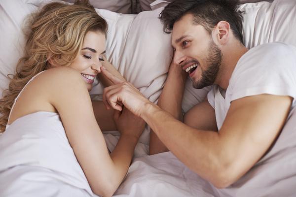 Phụ nữ không lên đỉnh được vì 8 lý do này, quý ông nào cũng cần biết - Ảnh 4.