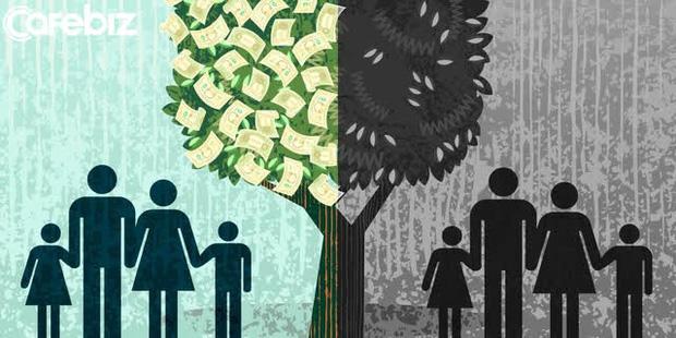 PGS.TS Trần Thành Nam: Bố mẹ giàu, con cái cũng dễ giàu - Ảnh 1.