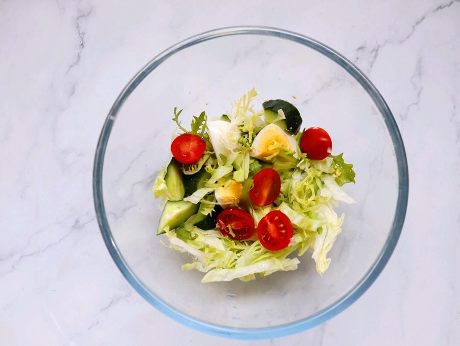 Món ăn giảm cân nhanh: 10 phút thực hiện, 15k chi phí và giảm 2kg chỉ sau 1 tuần! - Ảnh 2.