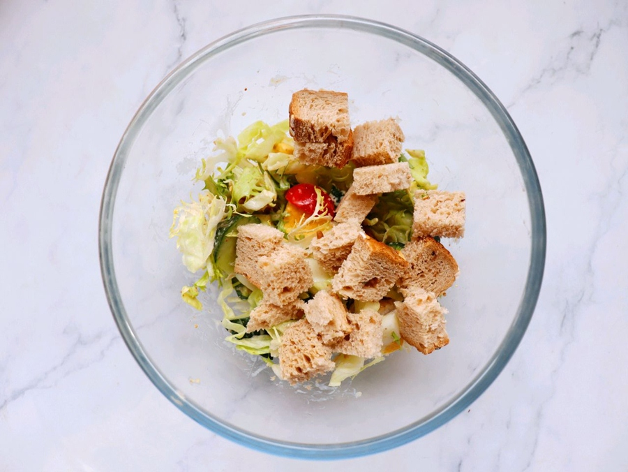 Món ăn giảm cân nhanh: 10 phút thực hiện, 15k chi phí và giảm 2kg chỉ sau 1 tuần! - Ảnh 6.