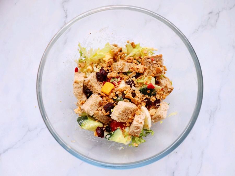 Món ăn giảm cân nhanh: 10 phút thực hiện, 15k chi phí và giảm 2kg chỉ sau 1 tuần! - Ảnh 8.
