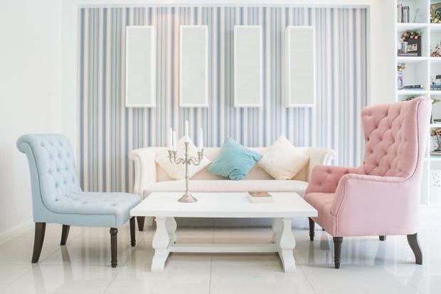 10 kiểu thiết kế nội thất kém sang cần tránh xa ngay - Ảnh 1.