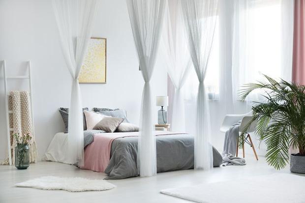 10 kiểu thiết kế nội thất kém sang cần tránh xa ngay - Ảnh 3.