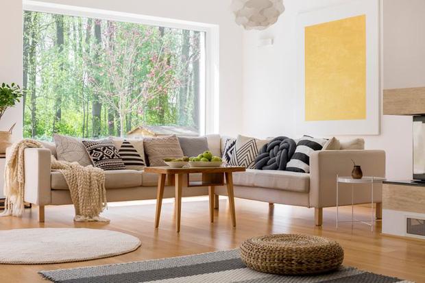 10 kiểu thiết kế nội thất kém sang cần tránh xa ngay - Ảnh 6.