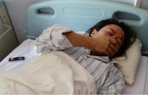 Cô gái mới 23 tuổi đã bị suy buồng trứng sớm, bác sĩ lắc đầu: Sướng một phút khổ cả đời... - Ảnh 1.