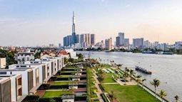 Căn Hộ Thảo Điền - Không Gian Sống Hiện Đại, Đẳng Cấp Giữa Lòng TP.Hồ Chí Minh