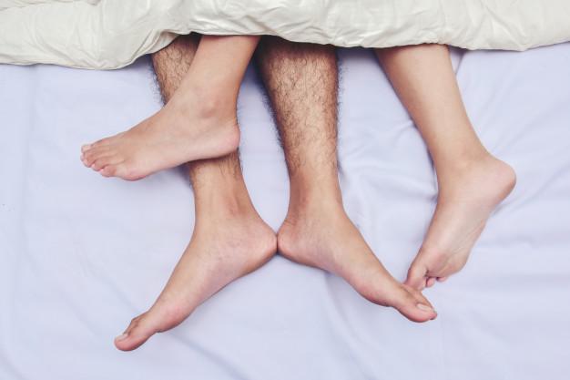 Điều phụ nữ muốn trên giường: Quý ông đã biết hết chưa? - Ảnh 2.