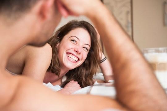 Điều phụ nữ muốn trên giường: Quý ông đã biết hết chưa? - Ảnh 1.