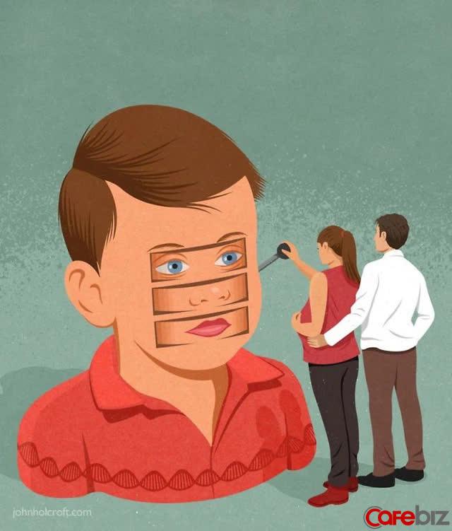 Phương pháp dạy con trở thành xuất chúng của người khôn ngoan: Không quản 3 thứ, không nuông chiều 5 điều - Ảnh 3.