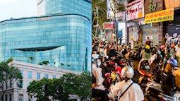 """Ngồi """"trà dâu Đen Vâu"""" ở Sài Gòn hóng chuyện: Giới trẻ quẹt Tinder mỏi tay, sẵn nghe 7749 cái drama showbiz"""