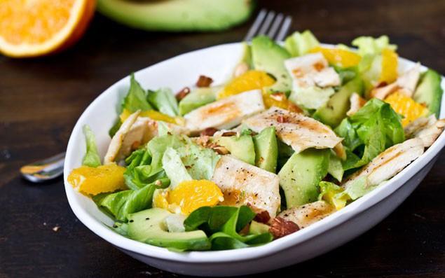7 món salad giảm cân làm cực dễ ăn cực ngon - Ảnh 11.