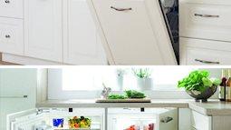 7 cách đơn giản giúp giải phóng không gian nhà bếp, dù nhỏ đến đâu cũng sẽ rộng rãi không ngờ