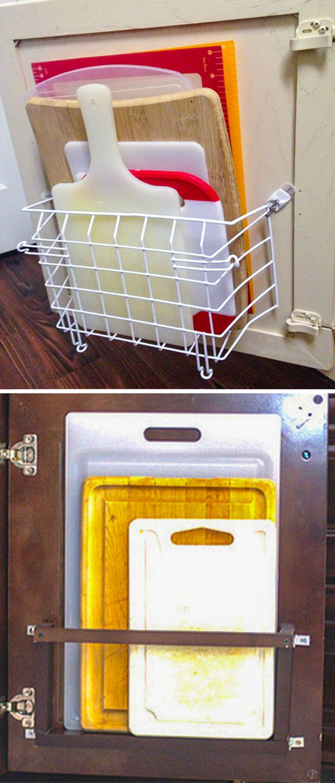 7 cách đơn giản giúp giải phóng không gian nhà bếp, dù nhỏ đến đâu cũng sẽ rộng rãi không ngờ - Ảnh 2.