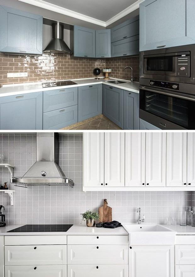 7 cách đơn giản giúp giải phóng không gian nhà bếp, dù nhỏ đến đâu cũng sẽ rộng rãi không ngờ - Ảnh 6.