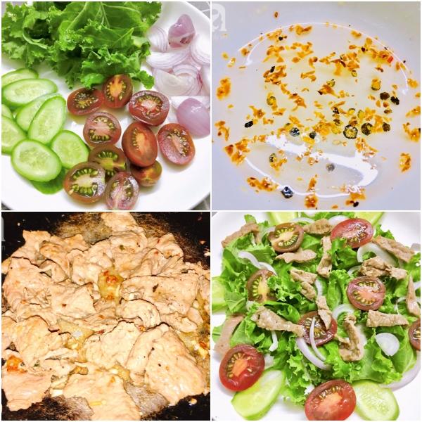 7 món salad giảm cân làm cực dễ ăn cực ngon - Ảnh 16.