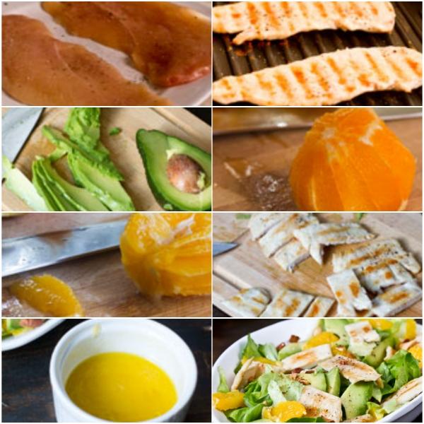 7 món salad giảm cân làm cực dễ ăn cực ngon - Ảnh 10.