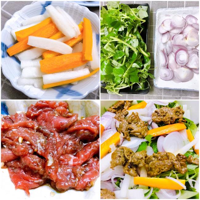 7 món salad giảm cân làm cực dễ ăn cực ngon - Ảnh 7.