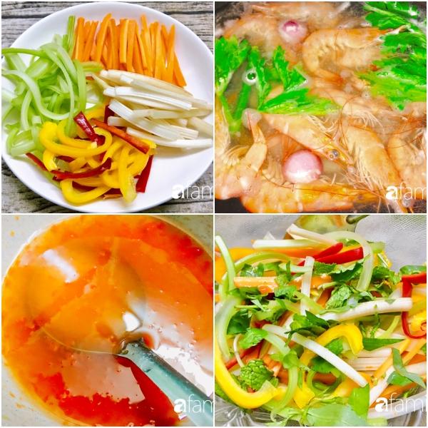 7 món salad giảm cân làm cực dễ ăn cực ngon - Ảnh 19.
