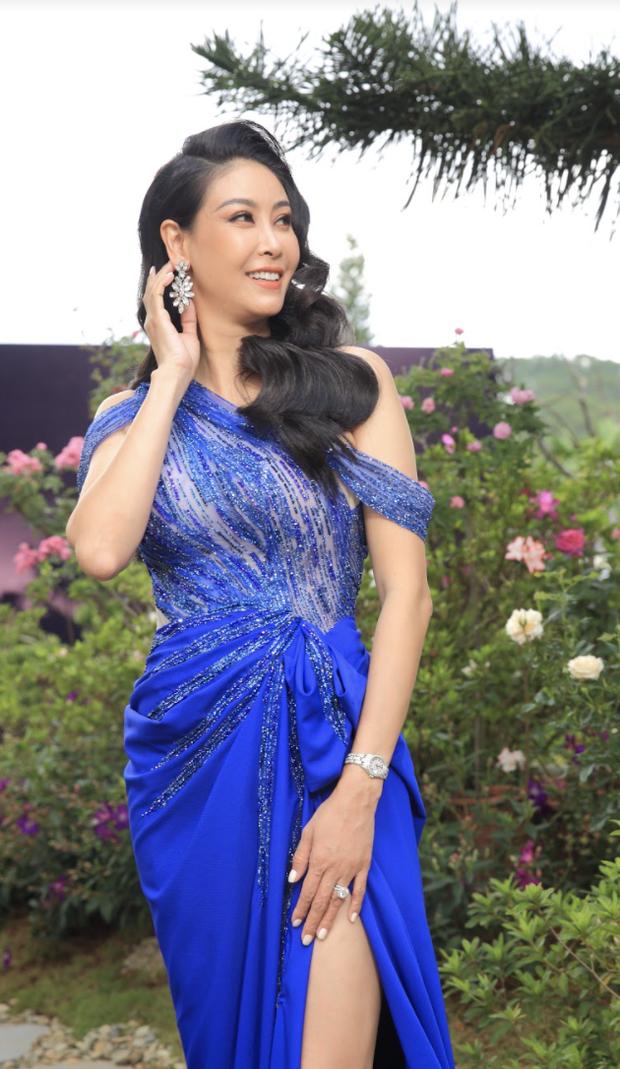 Sự kiện quy tụ đủ 7 mỹ nhân từng chiến Miss Earth: Phương Khánh, Diễm Hương khoe ngực đầy, Nam Em say nắng trên thảm đỏ - Ảnh 11.