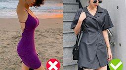 5 lỗi diện váy đi ăn cưới kém duyên khiến các chị em dễ bị người đời dị nghị
