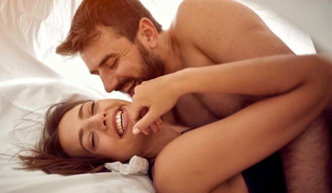 Cực khoái ở nữ kéo dài tới 51 giây, nam giới nghĩ đến tình dục 19 lần/ngày: Sự thật thú vị về tình dục ở nam và nữ - Ảnh 4.