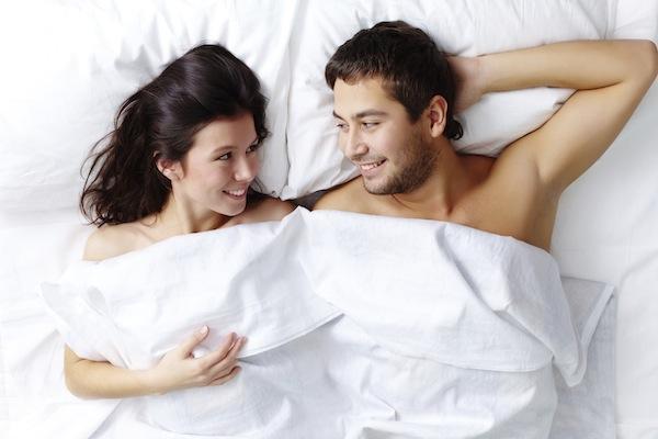 Cực khoái ở nữ kéo dài tới 51 giây, nam giới nghĩ đến tình dục 19 lần/ngày: Sự thật thú vị về tình dục ở nam và nữ - Ảnh 3.
