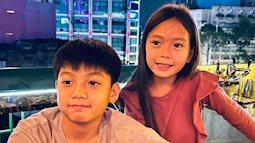 """Subeo nhà Hồ Ngọc Hà cùng con gái Đoan Trang chiếm trọn """"spotlight"""" khi chung khung hình với bố mẹ"""