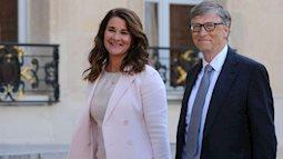 """Vợ tỷ phú Bill Gates đã ngầm biểu lộ """"lý do khó nói"""" báo hiệu cuộc ly hôn đắt đỏ top thế giới, lỗi thật sự ở ai?"""
