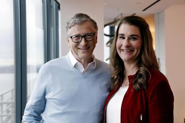 Tỷ phú Bill Gates và vợ tuyên bố ly hôn sau 27 năm chung sống, đưa ra thông báo chung đầy bất ngờ - Ảnh 2.