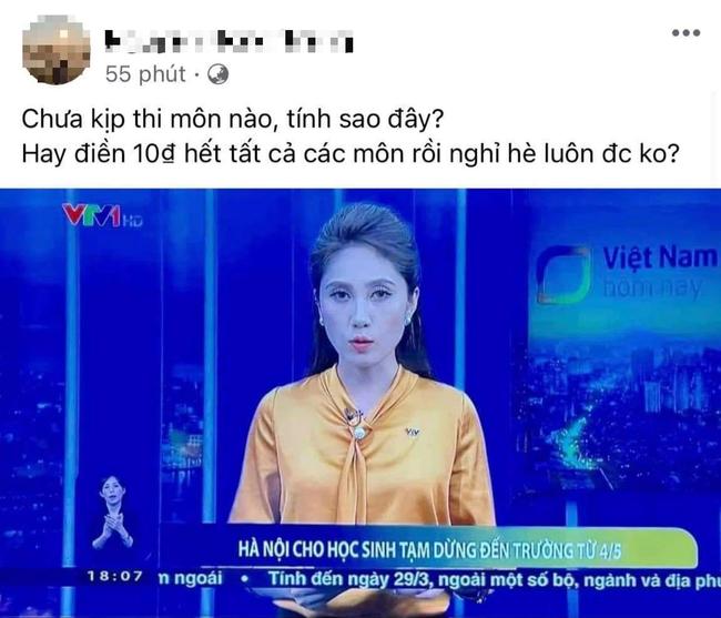 Phụ huynh Hà Nội