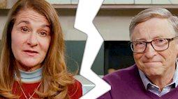 """Truyền thông Mỹ tiết lộ lý do thực sự vợ tỷ phú Bill Gates đòi chia tay chồng sau 27 năm chung sống, không liên quan đến thuế hay """"kẻ thứ 3"""""""