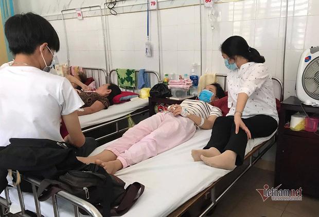 Vụ nam sinh quên mình cứu 3 bạn: Nữ sinh được cứu kể lại lời nói cuối cùng của Nguyễn Văn Nhã - Ảnh 1.