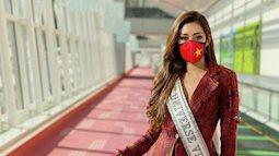 """Thu Minh chỉ Khánh Vân cách hô tên bao đậu ở Miss Universe, đảm bảo """"cuốn bay"""" tất cả mọi thứ!"""
