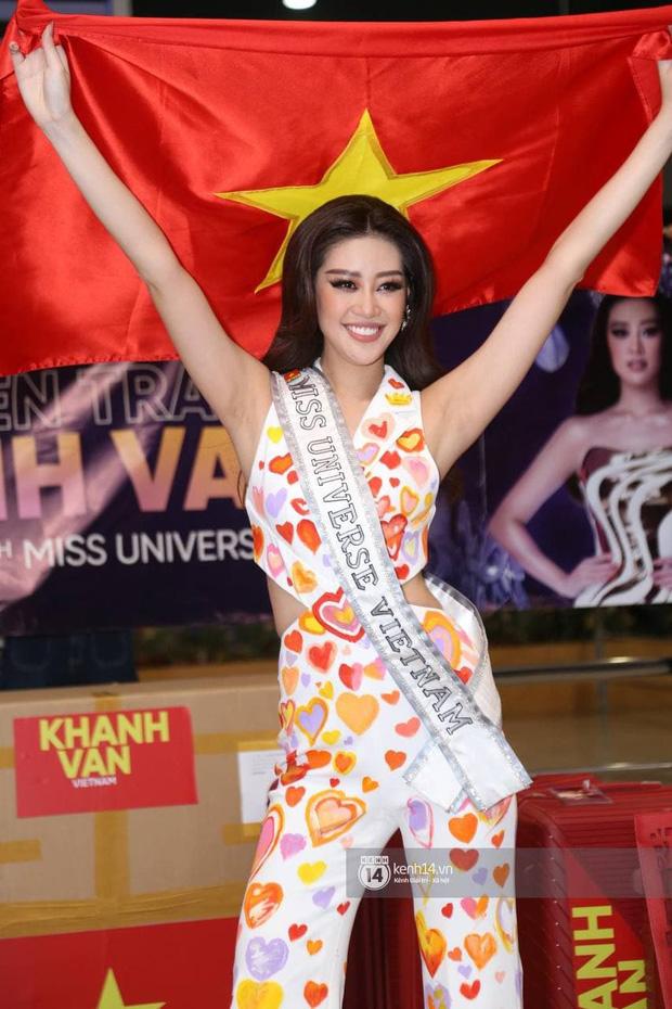 Thu Minh chỉ Khánh Vân cách hô tên bao đậu ở Miss Universe, đảm bảo cuốn bay tất cả mọi thứ! - Ảnh 2.