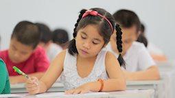 Học Toán thế nào để không khiến con trẻ cảm thấy áp lực?
