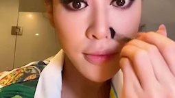 """Hoa hậu Khánh Vân đầy """"máu chiến"""" khi vừa nhập cuộc Miss Universe, H'Hen Niê liền bày tỏ sự lo lắng nhưng ai dè bị góp ý"""