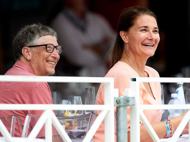 Hành trình vợ tỷ phú thoát khỏi cái bóng của Bill Gates và quyết định chủ động ly hôn chính là