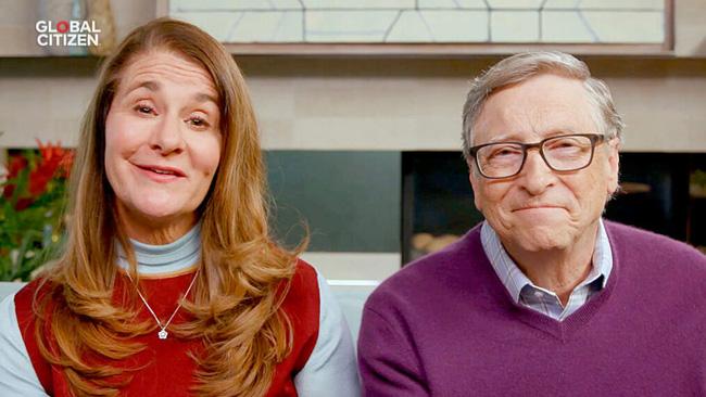 Nếu chia đôi tài sản, tỷ phú Bill Gates và người vợ tào khang sẽ ra sao, ai là người lợi cả đôi đường? - Ảnh 3.