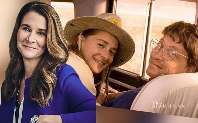 Hành trình bà Melinda thoát khỏi cái bóng của tỷ phú Bill Gates và quyết định chủ động cuối cùng chính là cái kết